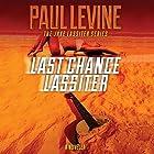 Last Chance Lassiter Hörbuch von Paul Levine Gesprochen von: Luke Daniels