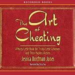 The Art of Cheating | Jessica Jones