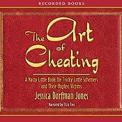 The Art of Cheating   [Jessica Jones]