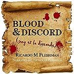 Blood and Discord: Armond Fontenot Mysteries, Book 1   Ricardo Fleshman