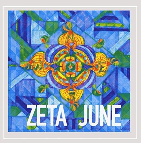 Zeta June - Zeta June