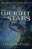 The Weight of Stars: Three United States of Asgard Novellas (The United States of Asgard)