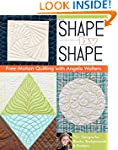 Shape by Shape: Free-Motion Quilting...
