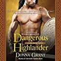 Dangerous Highlander: Dark Sword, Book 1