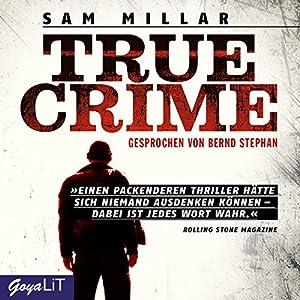 True Crime Hörbuch