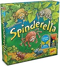 Zoch 601105077 - Spinderella, Aktions Und Geschicklichkeitsspiele, Kinderspiel des Jahres 2015