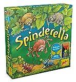 Zoch 601105077 - Spinderella Aktions Und Geschicklichkeitsspiele