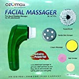 Ozomax Face Massager & Manicure System, 6 Attachments