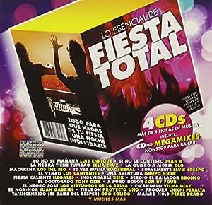 Esencial De La Fiesta Total