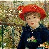 Meisterwerke 1800-1900 (earBOOK inkl. 4 Musik CDs)