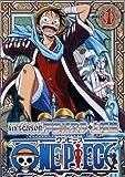 アニメ ONE PIECE(ワンピース)4th 動画〜第102話 遺跡と迷子! ビビと仲間と国のかたち