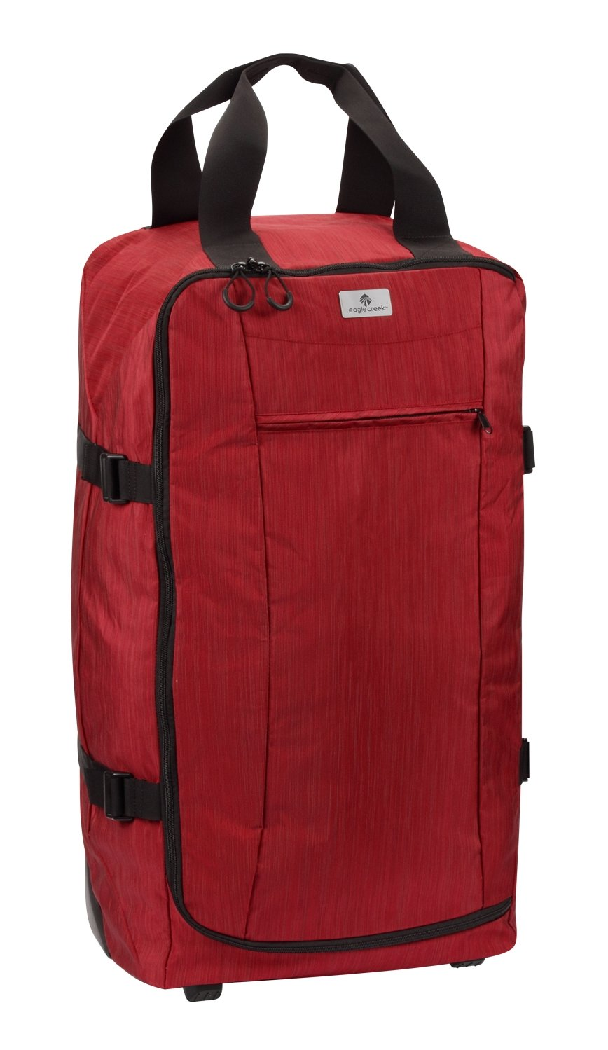 Eagle Creek Crossroads Roll-Away Bag (30-Inch, Rio Red Stratus)