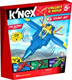K'nex Collect & Build Air Action Series #2 Stunt Jet