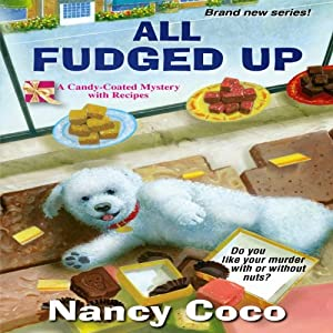All Fudged Up Audiobook