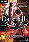 Dark Fall: Lights Out - The Director's Cut Edition (PC DVD)