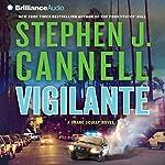 Vigilante: A Shane Scully Novel | Stephen J. Cannell