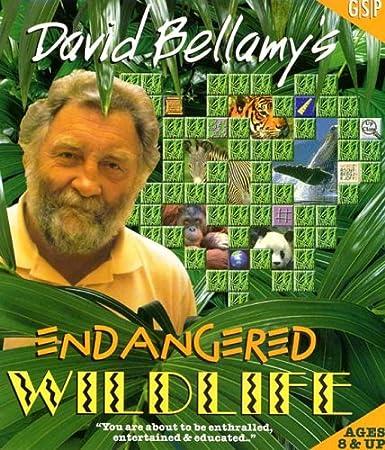 David Bellamy's Endangered Wildlife