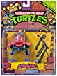 Teenage Mutant Ninja Turtles Classic Collection Action Figure, Krang, 4 Inches