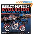 Harley-Davidson Evolution Motorcycles