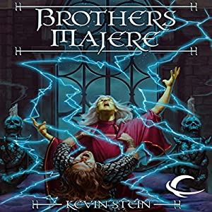 Brothers Majere: Dragonlance: Preludes, Book 3 | [Kevin Stein]