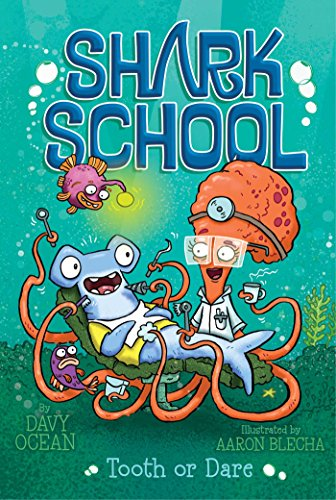 Tooth or Dare (Shark School) (Shark Tales 2 compare prices)