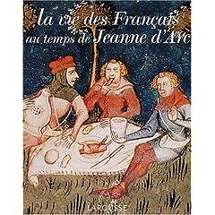 livres sur le Moyen-Âge ?? 613GQEVSFFL._AA240_