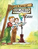 A Taste of Colored Water (1416916296) by Faulkner, Matt