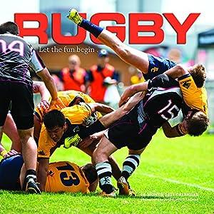 Rugby 2015 Calendar