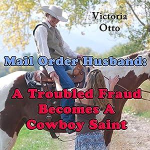 Mail Order Husband Audiobook