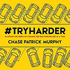#TryHarder Audiobook