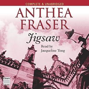 Jigsaw   [Anthea Fraser]