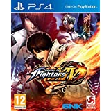 The King of Fighters XIV (PS4) UK IMPORT REGION FREE