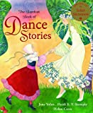 Dance Stories (cover)