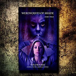 Werewolves of Shade Audiobook