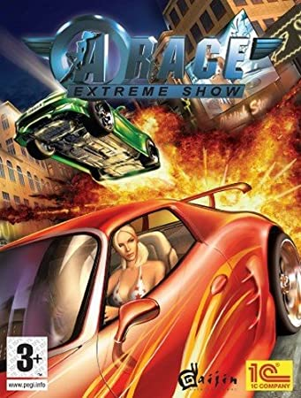 A-Race: Extreme Show [Download]