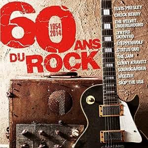 Les 60 Ans du Rock