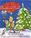 echange, troc Danielle Roothooft - Les Plus Beaux Chants de Noël avec CD