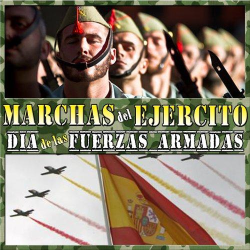 Día de las Fuerzas Armadas by Gran Banda Militar