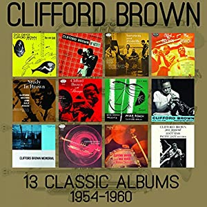 13 Classic Albums: 1954-1960