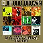 13 Classic Albums 1954-60 (6 CD)