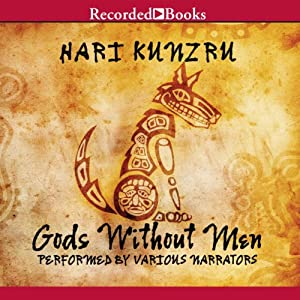 Gods Without Men | [Hari Kunzru]