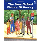 The New Oxford Picture Dictionary (English-Spanish Edition) ~ E. C. Parnwell