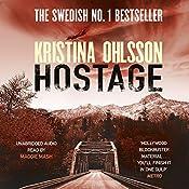 Hostage | Kristina Ohlsson