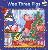 Wee Three Pigs (Reading Railroad)