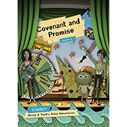Covenant and Promise: Volume 2