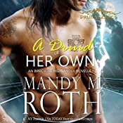 A Druid of Her Own: An Immortal Highlander | Mandy M. Roth