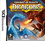 Combat of Giants: Dragons [Battle of Giants] (Nintendo DS)