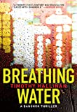Breathing Water (Poke Rafferty Thriller)
