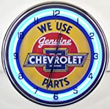We Use Genuine Chevy Parts 15