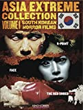 ASIA EXTREME Volume 1: South Korean Horror Films
